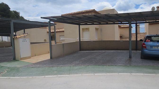 Imagen sin descripción - Apartamento en venta en Altea - 330478203