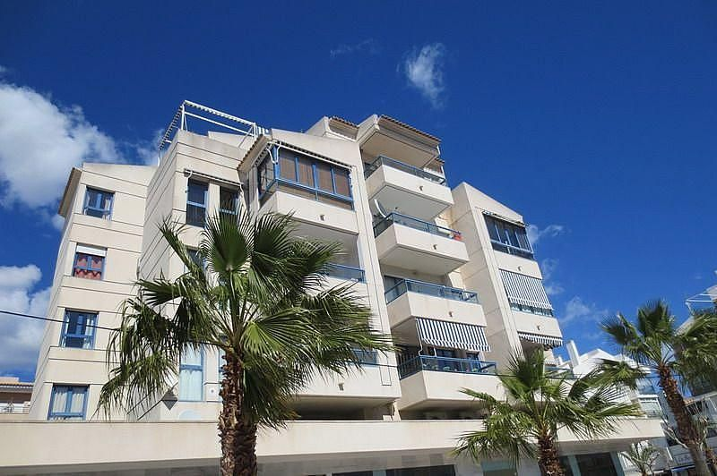 Imagen sin descripción - Apartamento en venta en Alfaz del pi / Alfàs del Pi - 330492300