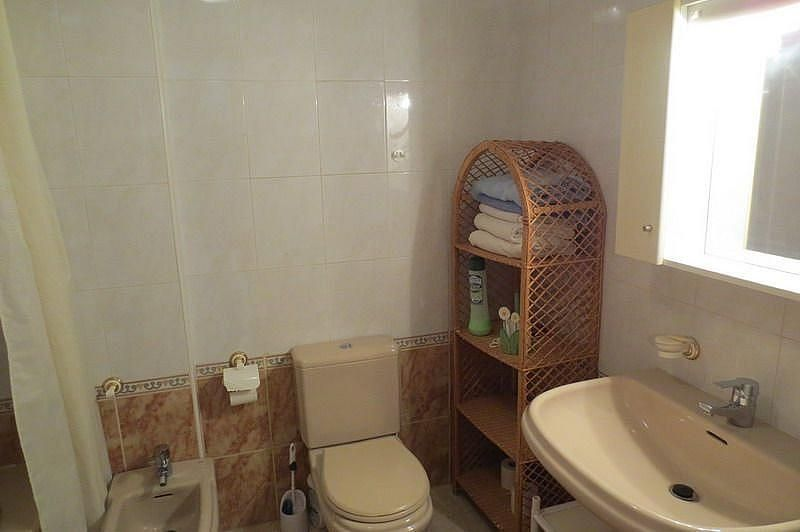 Imagen sin descripción - Apartamento en venta en Alfaz del pi / Alfàs del Pi - 330492324