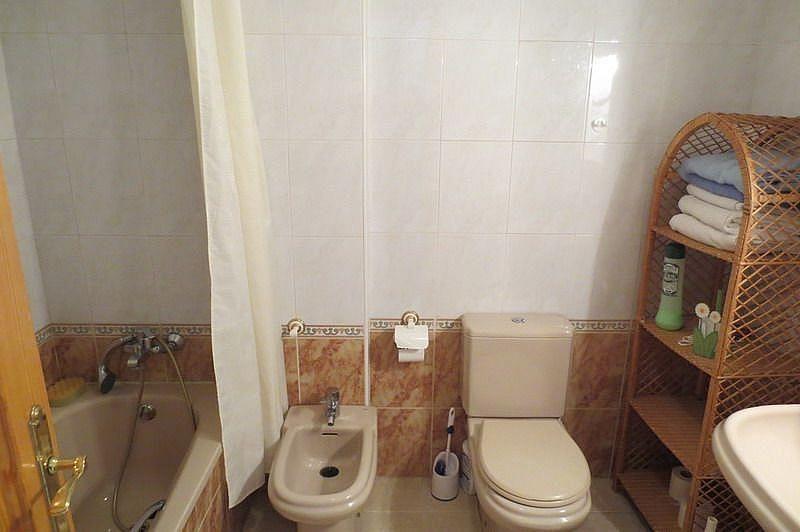 Imagen sin descripción - Apartamento en venta en Alfaz del pi / Alfàs del Pi - 330492327