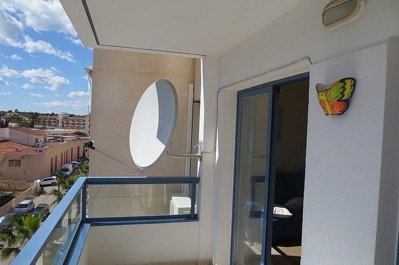 Imagen sin descripción - Apartamento en venta en Alfaz del pi / Alfàs del Pi - 330492342