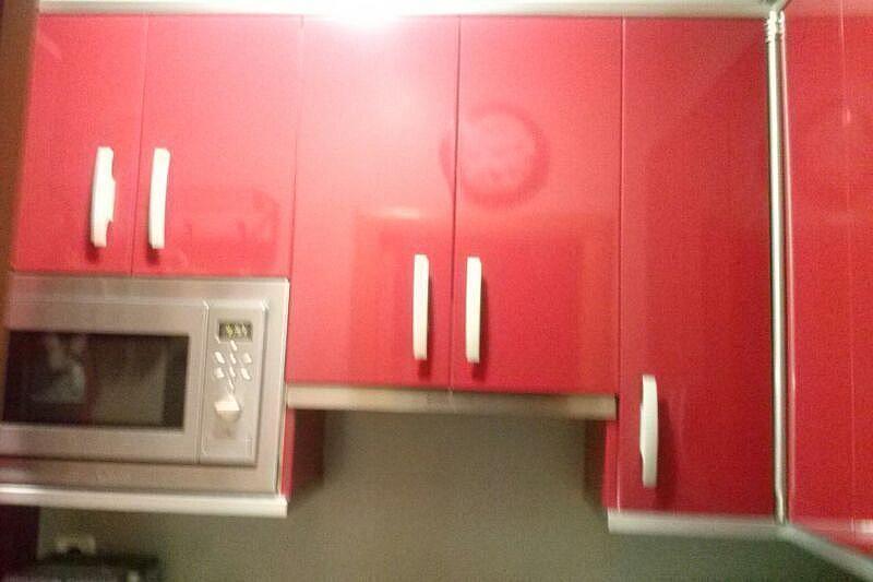 Imagen sin descripción - Apartamento en venta en Rincon de Loix en Benidorm - 330494427