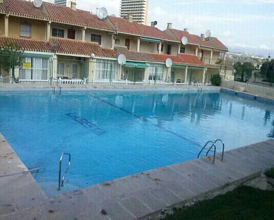 Imagen sin descripción - Apartamento en venta en Rincon de Loix en Benidorm - 330494454