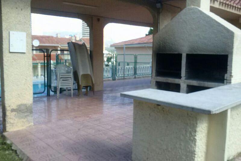 Imagen sin descripción - Apartamento en venta en Rincon de Loix en Benidorm - 330494457