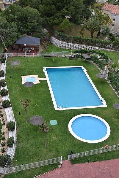Imagen sin descripción - Piso en alquiler en Playa Mucha Vista en Campello (el) - 330495024