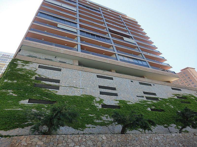 Imagen sin descripción - Apartamento en venta en Rincon de Loix en Benidorm - 330500442