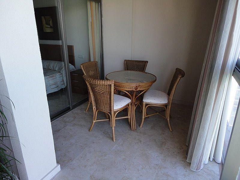 Imagen sin descripción - Apartamento en venta en Rincon de Loix en Benidorm - 330500457