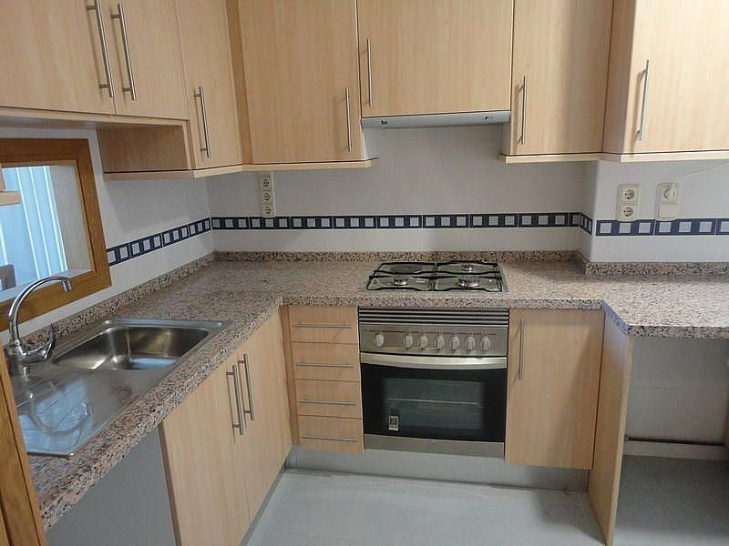 Imagen sin descripción - Apartamento en venta en Rincon de Loix en Benidorm - 330500463