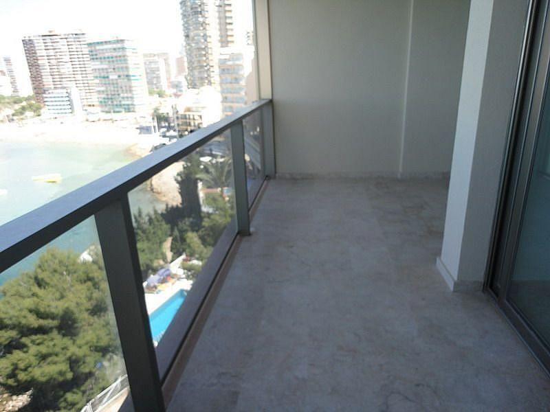 Imagen sin descripción - Apartamento en venta en Rincon de Loix en Benidorm - 330500466