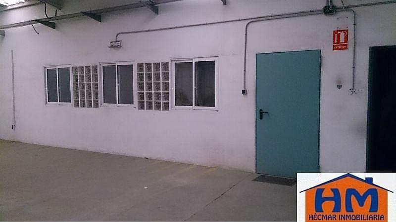 Foto4 - Nave industrial en alquiler en Quatre carreres en Valencia - 330461699