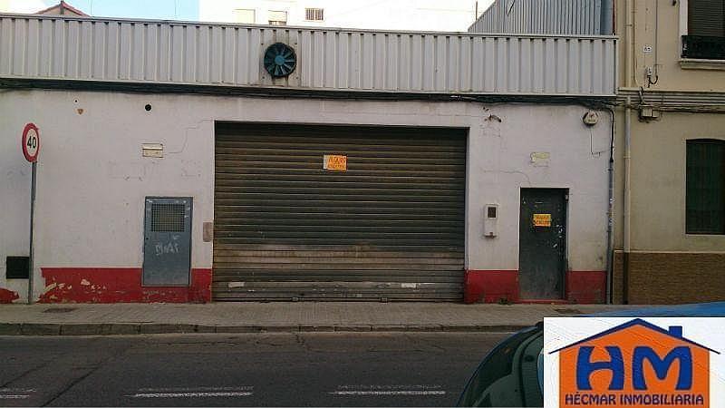 Foto19 - Nave industrial en alquiler en Quatre carreres en Valencia - 330461780