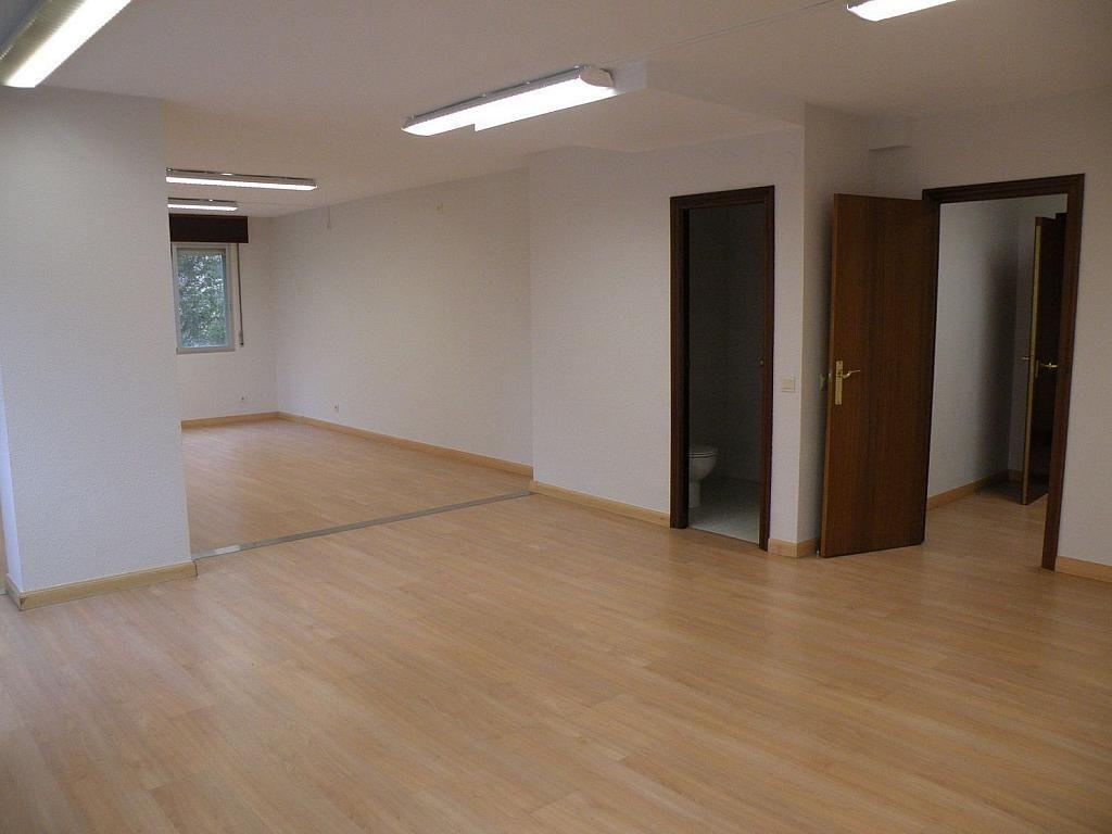 Oficina en alquiler en calle Pedro Aranaz, Azpilagaña en Pamplona/Iruña - 358642936
