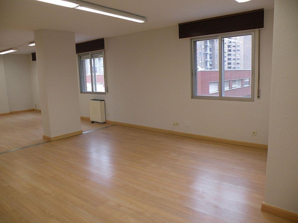 Oficina en alquiler en calle Pedro Aranaz, Azpilagaña en Pamplona/Iruña - 358642939