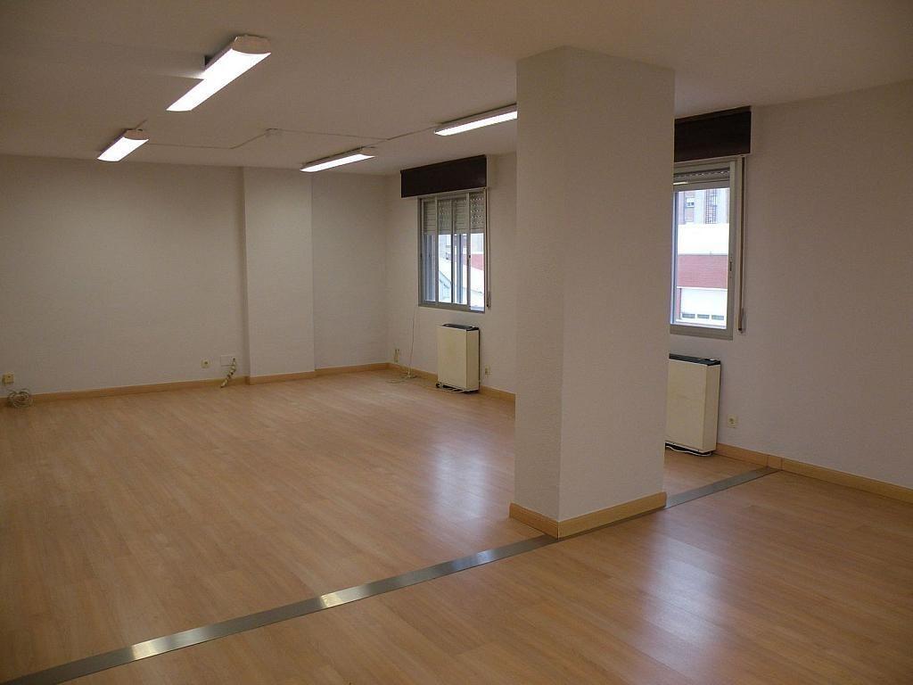 Oficina en alquiler en calle Pedro Aranaz, Azpilagaña en Pamplona/Iruña - 358642942