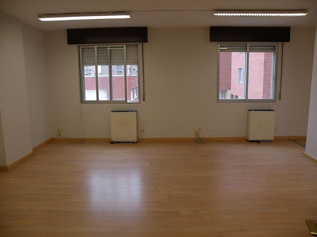 Oficina en alquiler en calle Pedro Aranaz, Azpilagaña en Pamplona/Iruña - 358642945