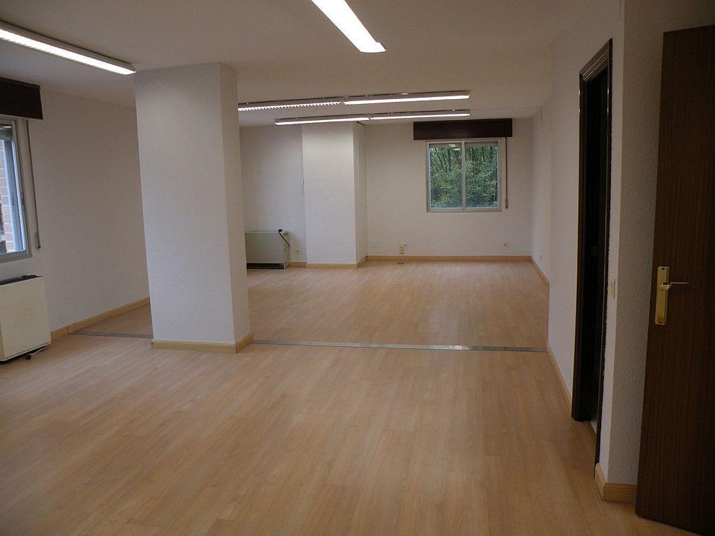 Oficina en alquiler en calle Pedro Aranaz, Azpilagaña en Pamplona/Iruña - 358642948