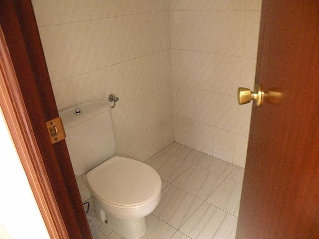 Oficina en alquiler en calle Pedro Aranaz, Azpilagaña en Pamplona/Iruña - 358642963