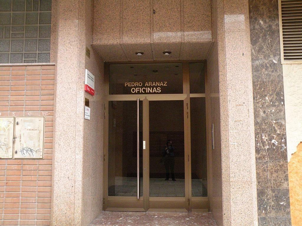 Oficina en alquiler en calle Pedro Aranaz, Azpilagaña en Pamplona/Iruña - 358642972