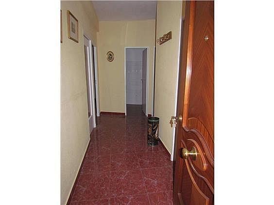 Piso en alquiler en pasaje Juan Palma Garcia, Lucena - 330788026