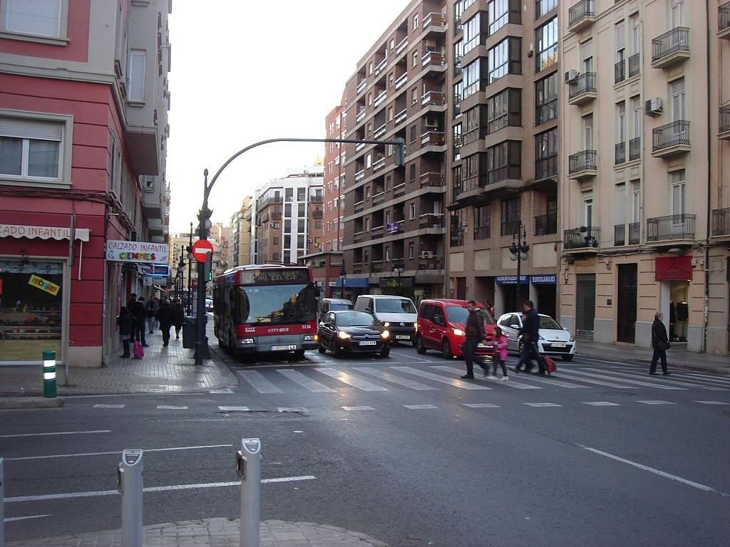 Local comercial en alquiler en Arrancapins en Valencia - 341343562