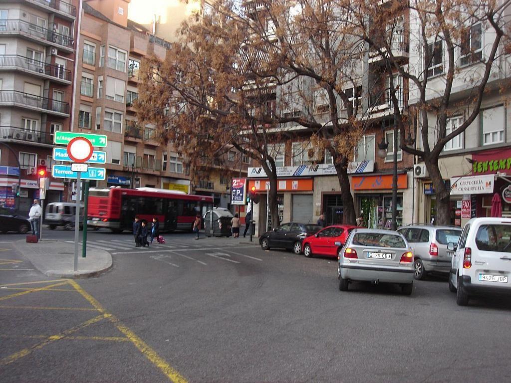 Local comercial en alquiler en Arrancapins en Valencia - 341343565