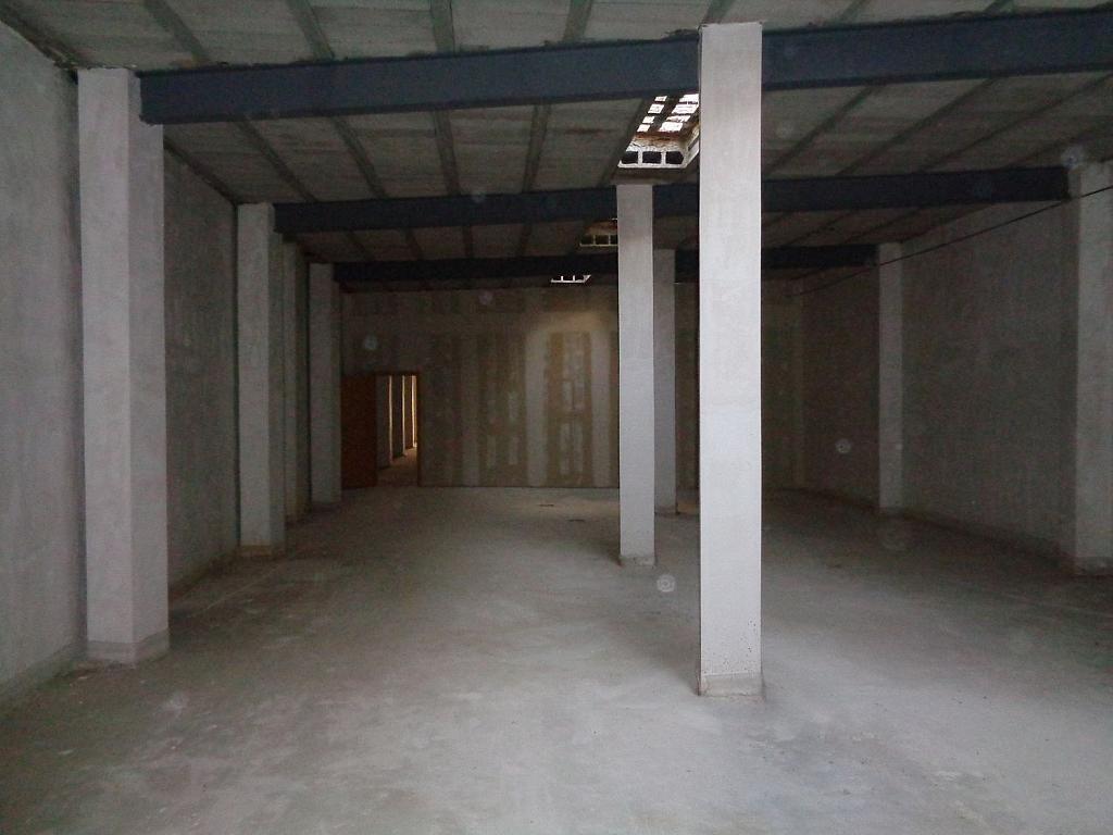 Local comercial en alquiler en Arrancapins en Valencia - 341343574