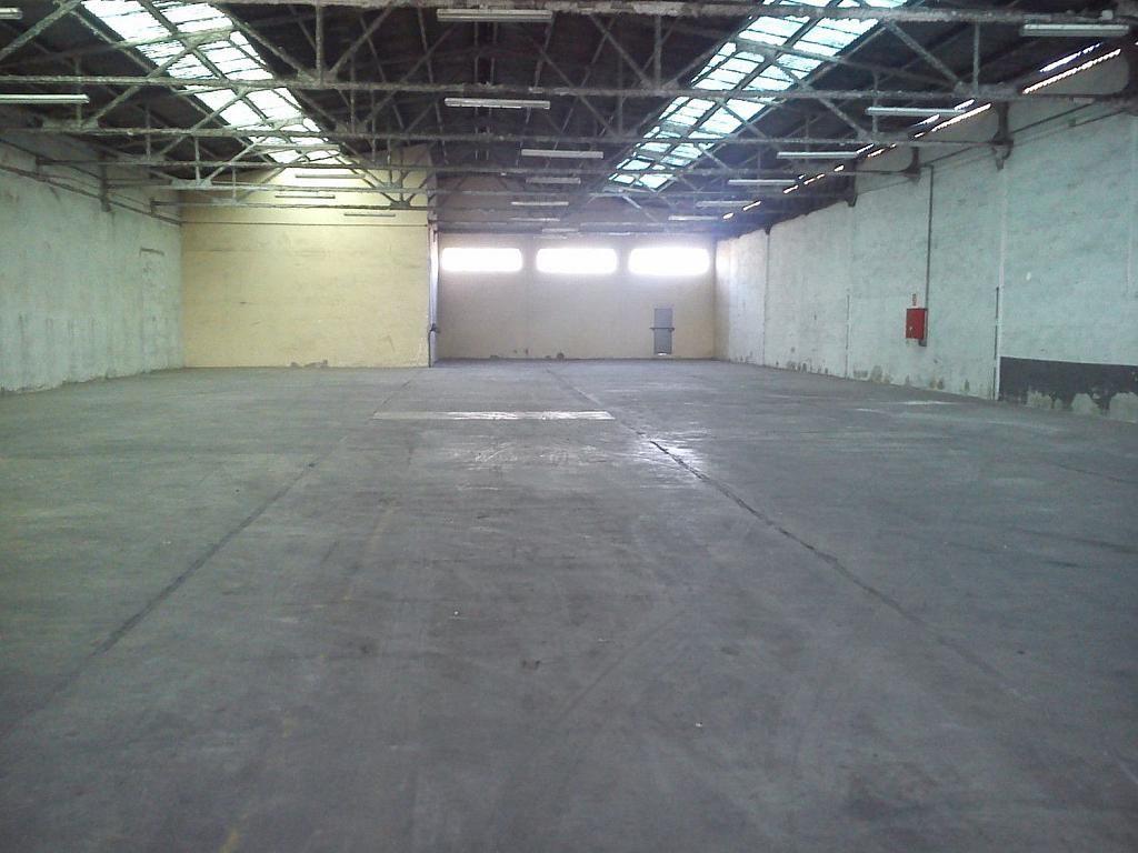 Nave industrial en alquiler en Vara de Quart en Valencia - 341343760