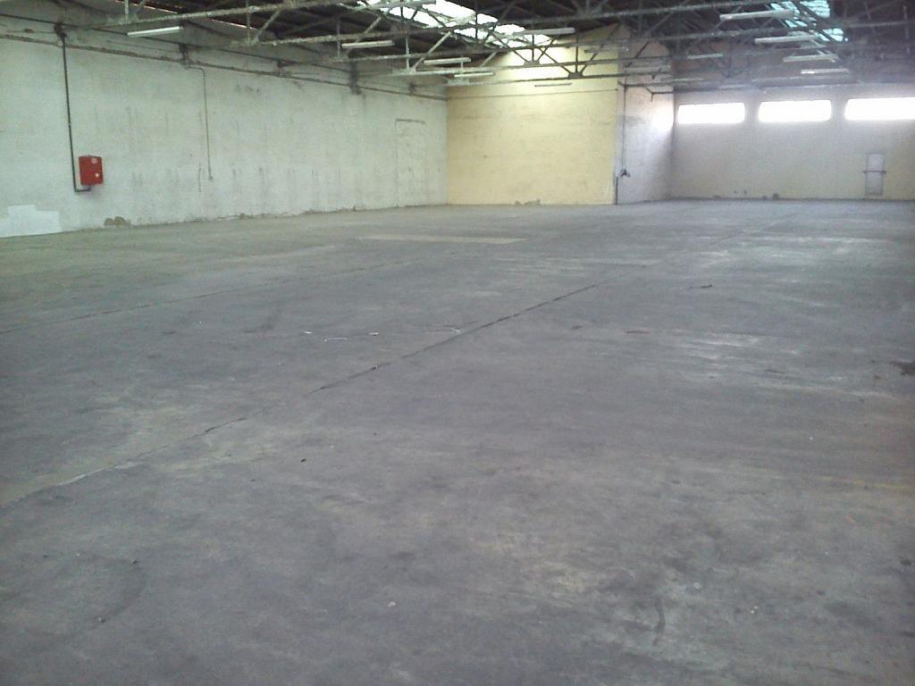 Nave industrial en alquiler en Vara de Quart en Valencia - 341343763