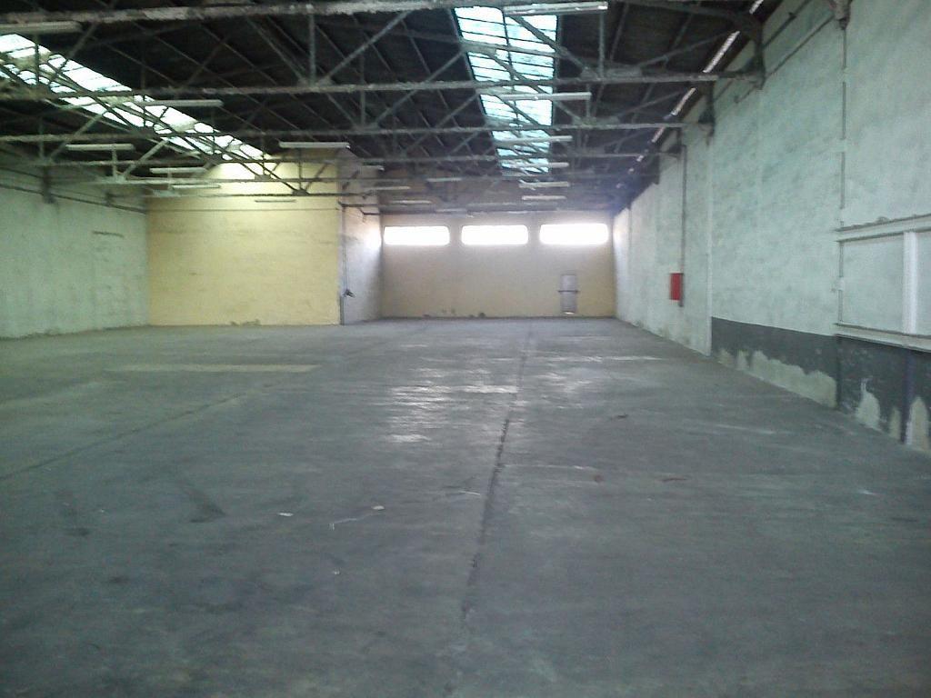 Nave industrial en alquiler en Vara de Quart en Valencia - 341343766