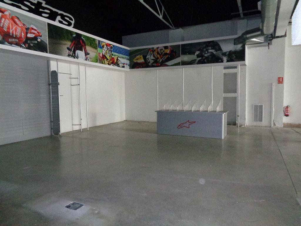 Local comercial en alquiler en calle San Vicente, La Raïosa en Valencia - 341343538