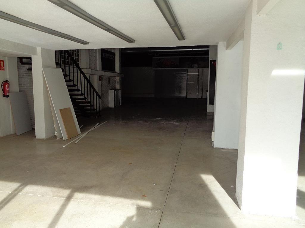 Local comercial en alquiler en calle San Vicente, La Raïosa en Valencia - 341343544