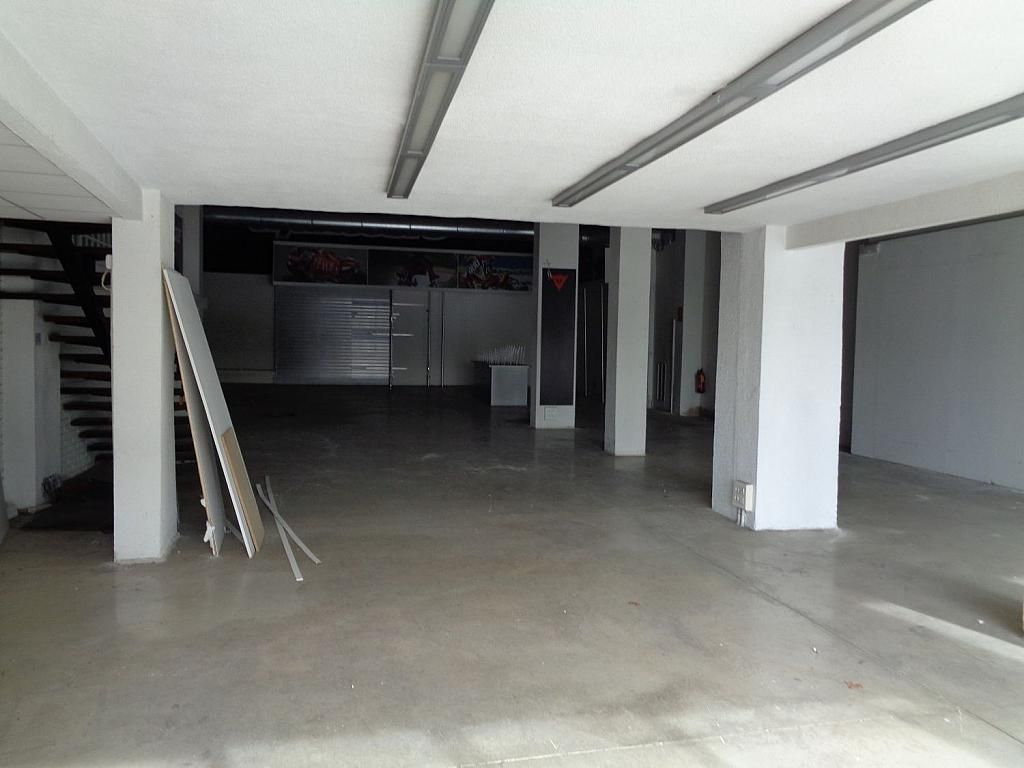 Local comercial en alquiler en calle San Vicente, La Raïosa en Valencia - 341343547