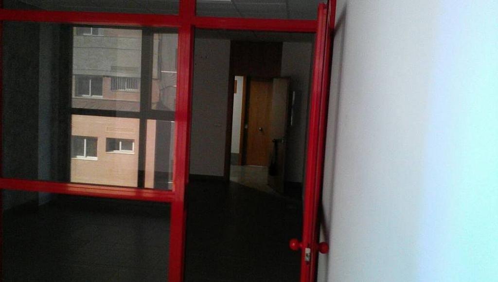 Foto - Oficina en alquiler en calle Emilio Lemos, Este - Alcosa - Torreblanca en Sevilla - 346109194