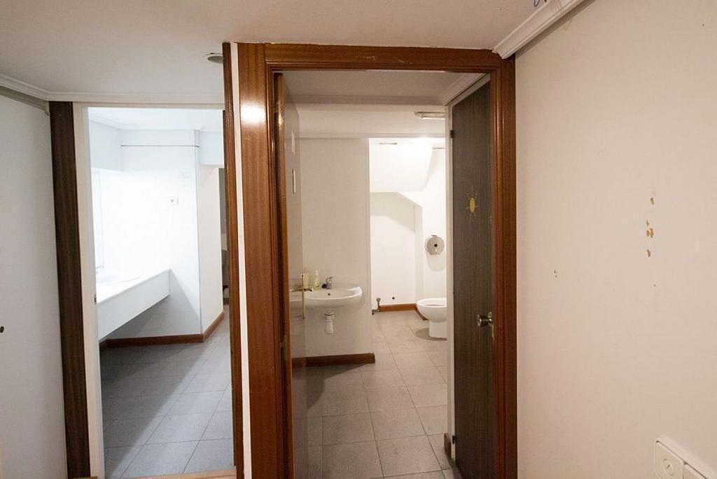 Nave industrial en alquiler en calle Palacio Valdés, Casco Histórico en Oviedo - 343360142