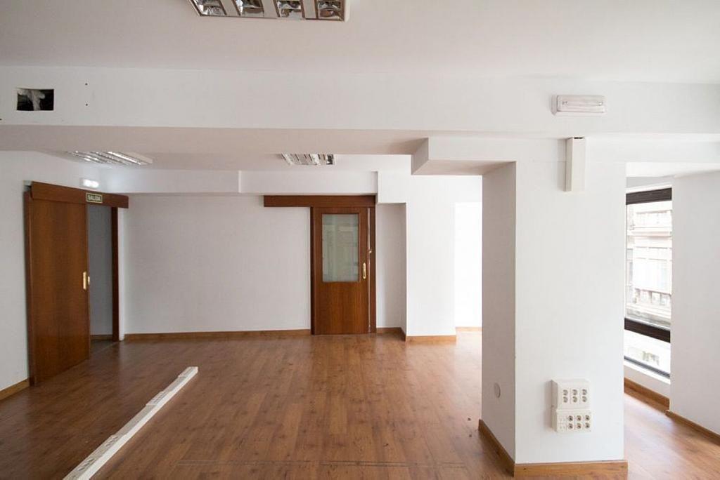 Nave industrial en alquiler en calle Palacio Valdés, Casco Histórico en Oviedo - 343360157