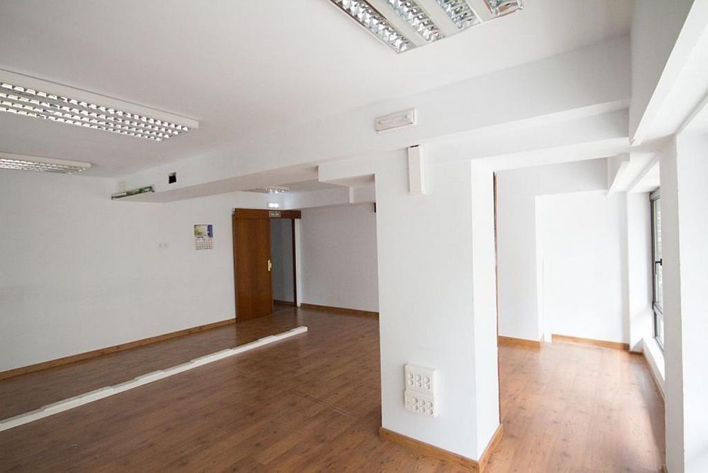 Nave industrial en alquiler en calle Palacio Valdés, Casco Histórico en Oviedo - 343360160