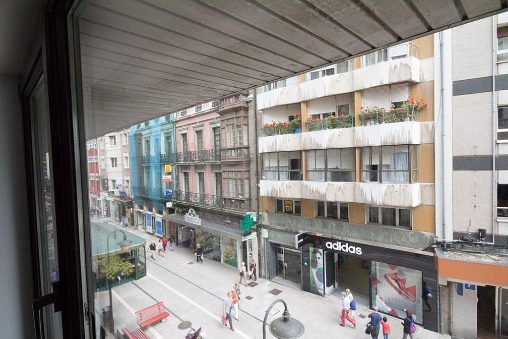 Nave industrial en alquiler en calle Palacio Valdés, Casco Histórico en Oviedo - 343360163