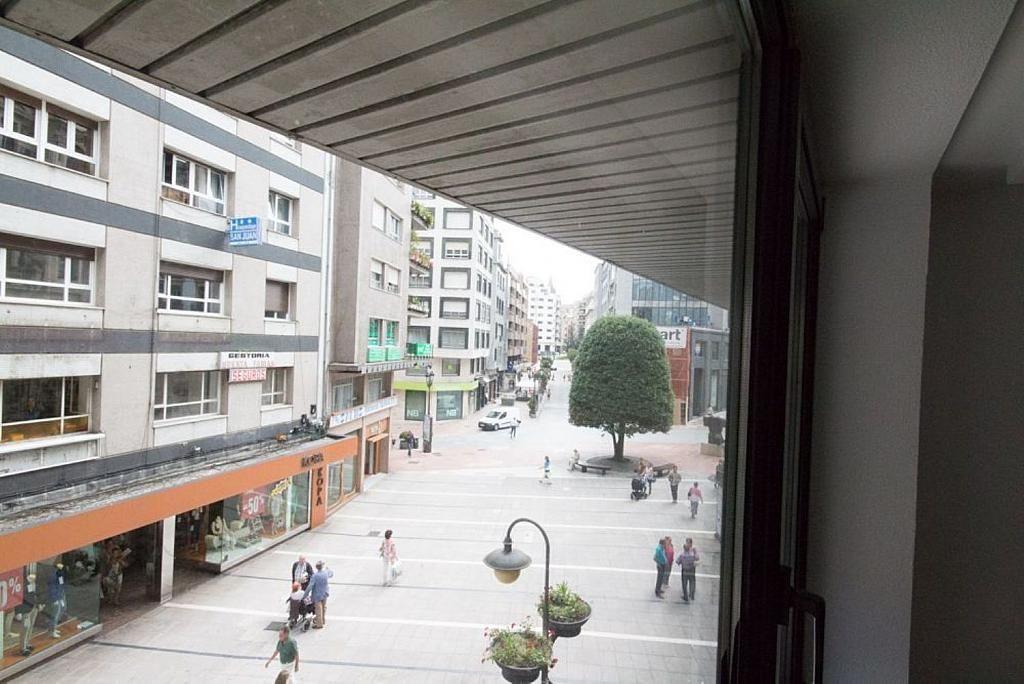 Nave industrial en alquiler en calle Palacio Valdés, Casco Histórico en Oviedo - 343360169