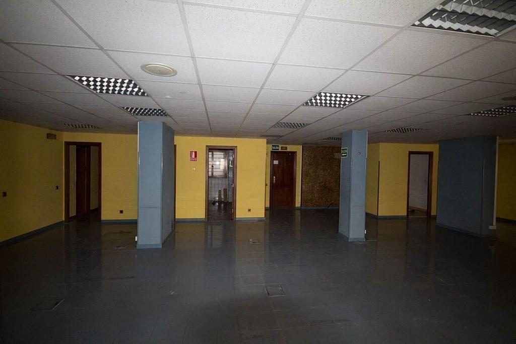 Nave industrial en alquiler en calle Félix Aramburu, Auditorio-Parque Invierno en Oviedo - 343356758
