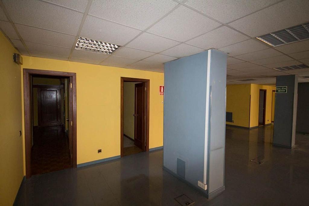 Nave industrial en alquiler en calle Félix Aramburu, Auditorio-Parque Invierno en Oviedo - 343356767