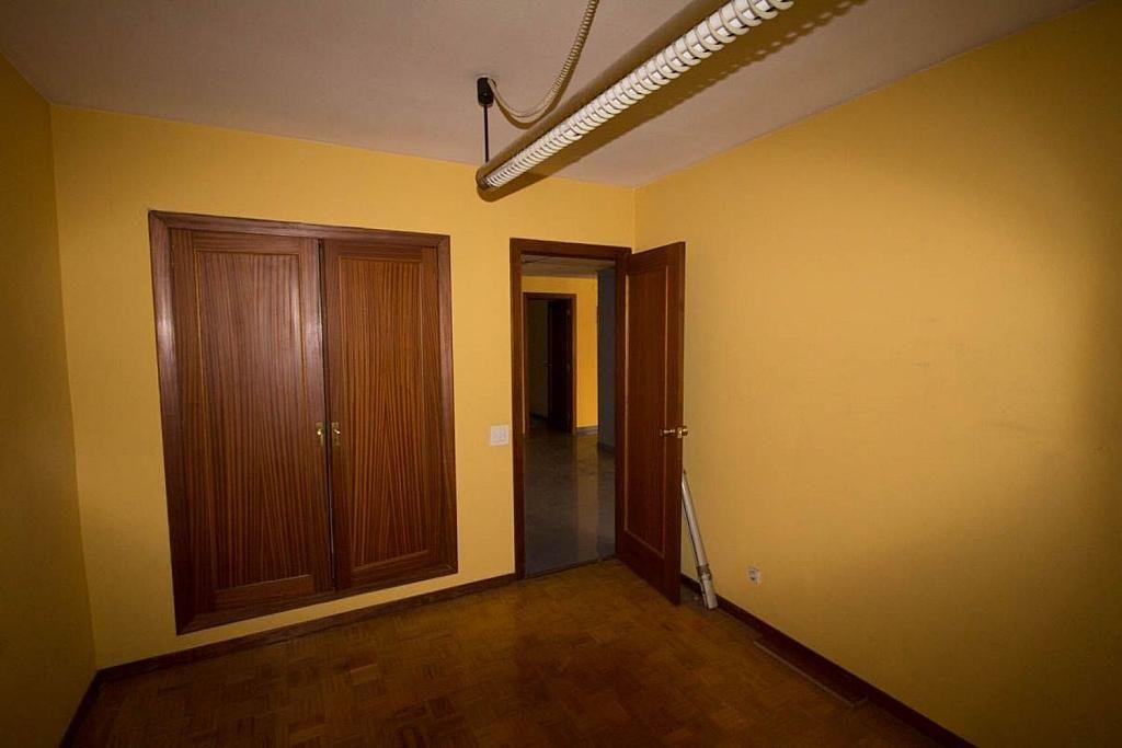 Nave industrial en alquiler en calle Félix Aramburu, Auditorio-Parque Invierno en Oviedo - 343356770
