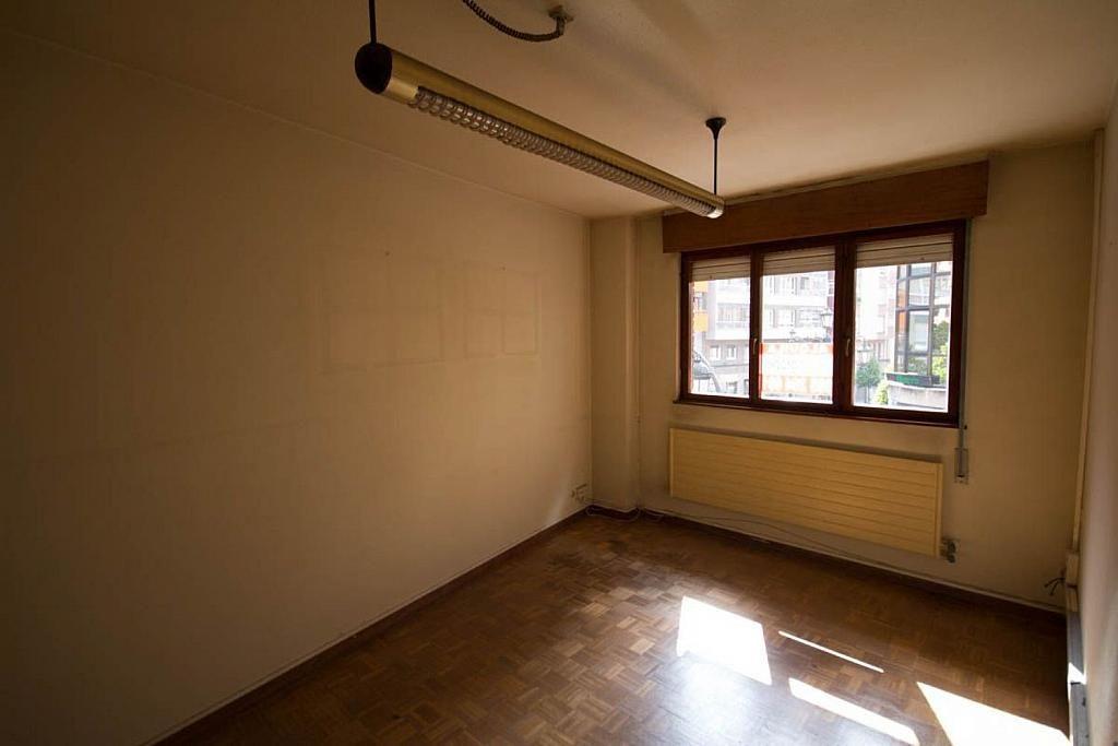 Nave industrial en alquiler en calle Félix Aramburu, Auditorio-Parque Invierno en Oviedo - 343356773