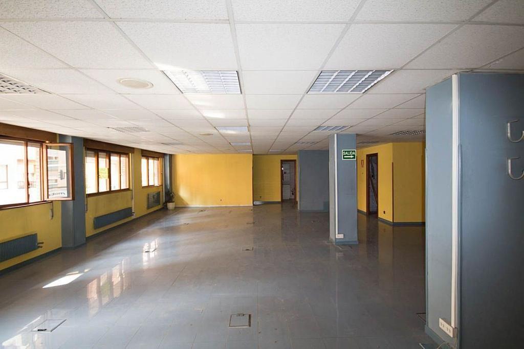 Nave industrial en alquiler en calle Félix Aramburu, Auditorio-Parque Invierno en Oviedo - 343356776