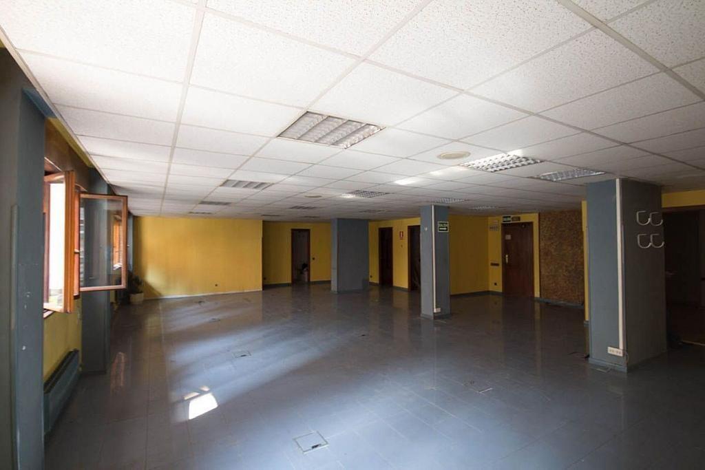 Nave industrial en alquiler en calle Félix Aramburu, Auditorio-Parque Invierno en Oviedo - 343356779