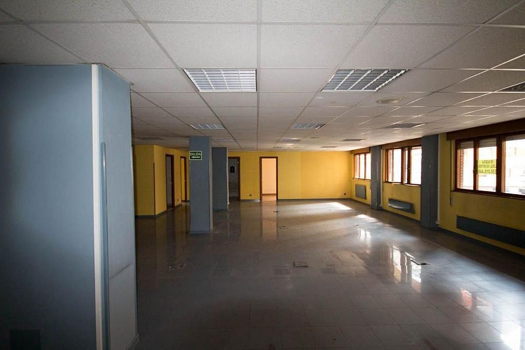 Nave industrial en alquiler en calle Félix Aramburu, Auditorio-Parque Invierno en Oviedo - 343356785