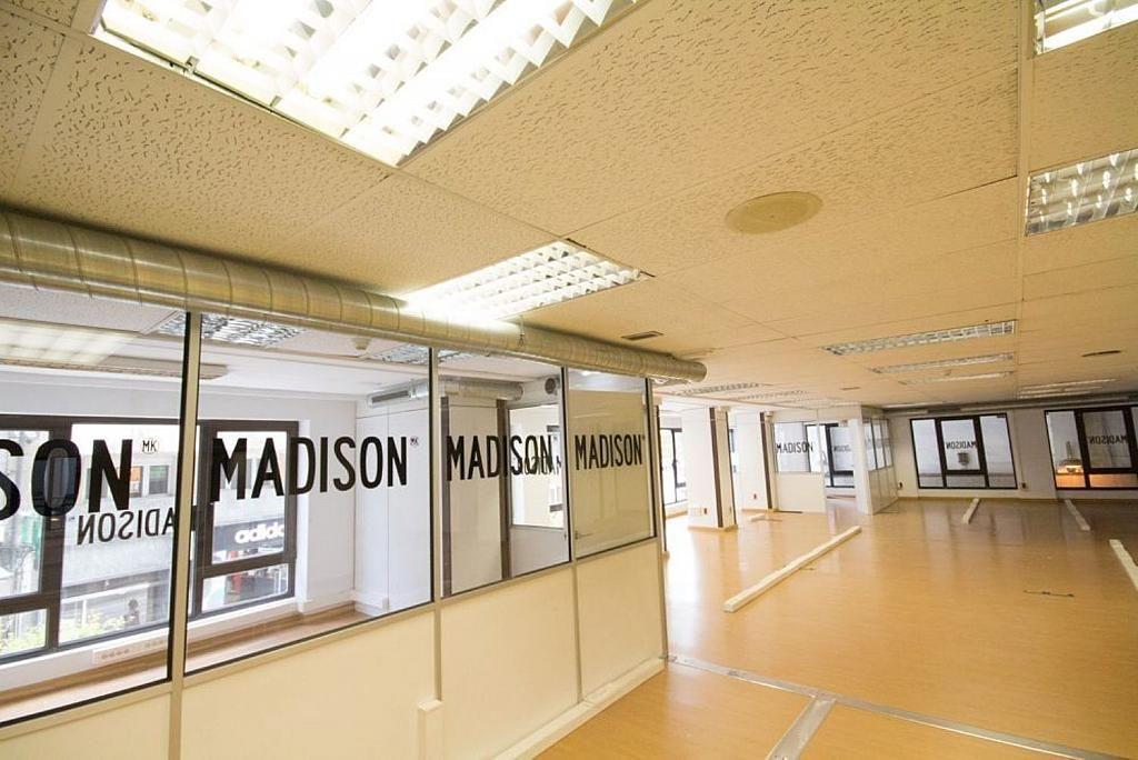 Nave industrial en alquiler en calle Palacio Valdés, Casco Histórico en Oviedo - 343360298