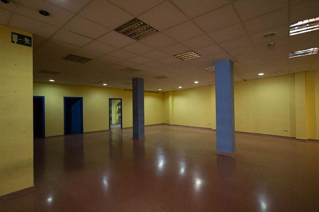 Nave industrial en alquiler en calle Joaquín Villa Cañal, Buenavista-El Cristo en Oviedo - 343357319
