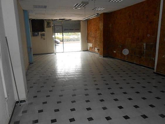 Local en alquiler en calle Fernando El Católico, La Petxina en Valencia - 330783872