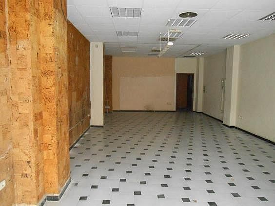 Local en alquiler en calle Fernando El Católico, La Petxina en Valencia - 330783875