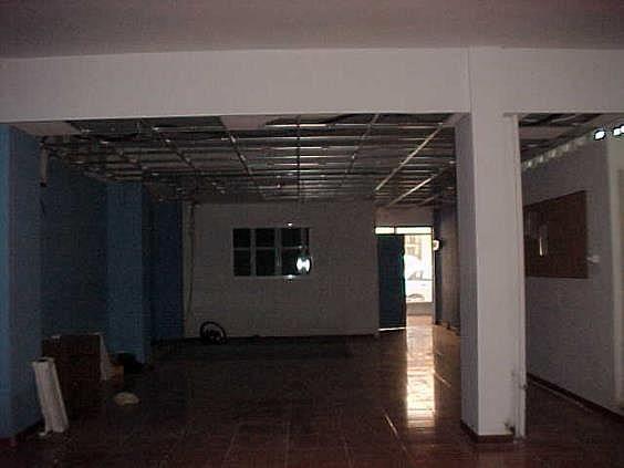 TOMA 1 - Local en alquiler en La Raïosa en Valencia - 330785441